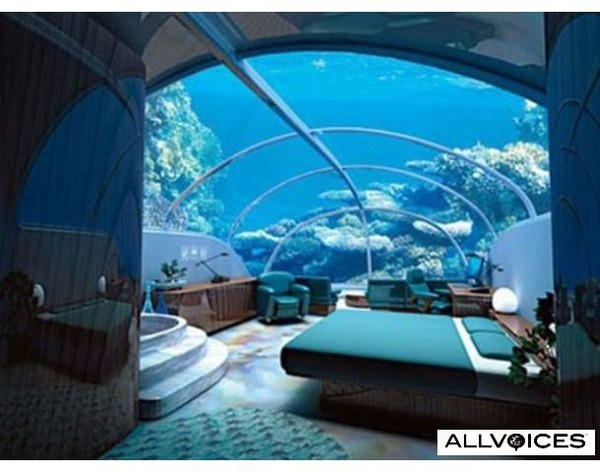 Poseidon Undersea Resorts, Fiji alisons104