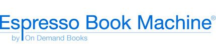 Espresso Book Machine-print paperback books from google