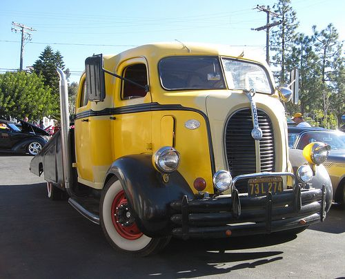 1942 Cab Over Engine, 1942, Free Engine Image For User ...