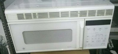 Ge 30 Spacesaver Microwave Oven Available At Creekside