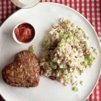 Tex-Mex Lovers Mini Meatloaves   Recipe