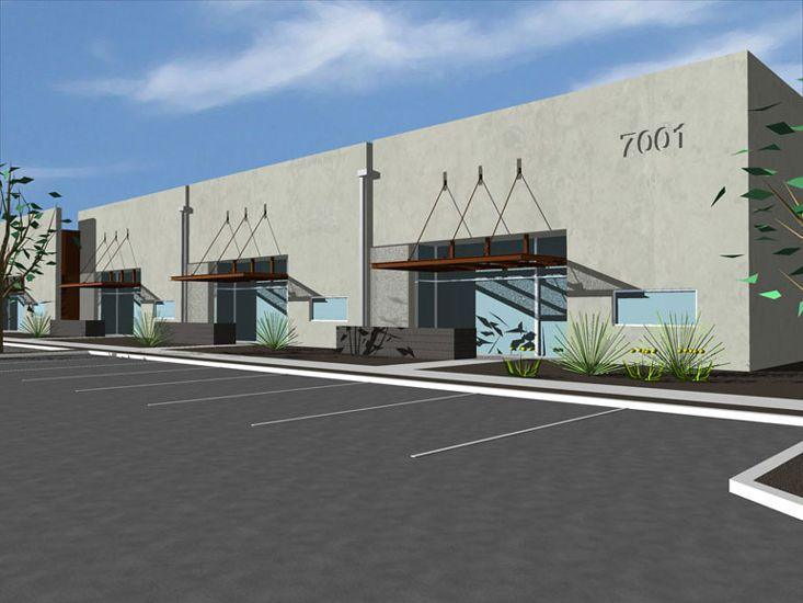 Business parkdesign 10 for Industrial design business