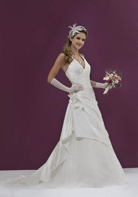 EGLANTINE CREATIONS - Eveline  Inspiration robes de mariée  Pintere ...
