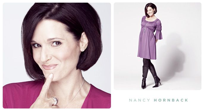 QVC Host Nancy Hornback | QVC | Pinterest
