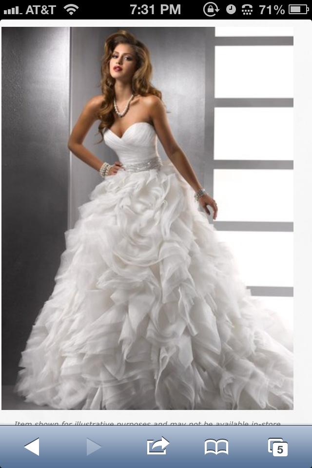 Wedding Dresses Kleinfeld 27