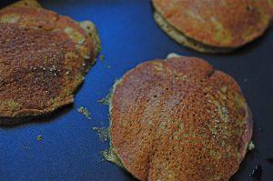 Quinoa Pancakes | Food | Pinterest