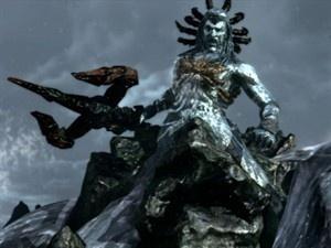 god of warPoseidon God Of War Game