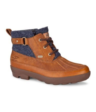 ugg duck boots lina