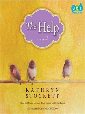 The Help' Author Says Criticism Makes Her 'Cringe' : NPR