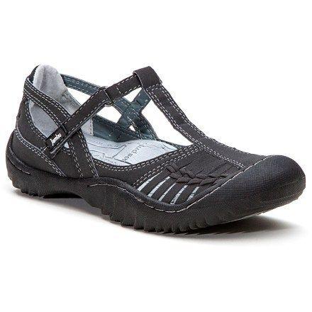 Jambu Cliff Shoes - Womens via@REI