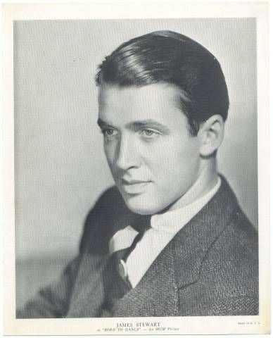 Jimmy Stewart | Actors and Movies | Pinterest
