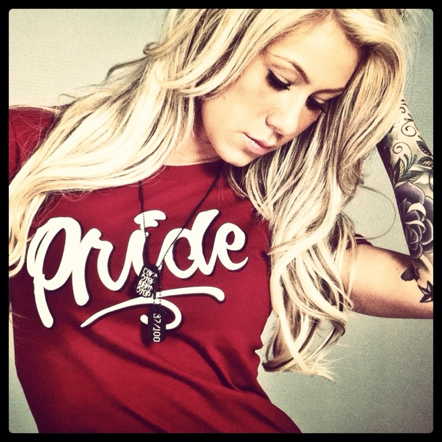 www.showsomepride.com #prideclothing #lapride