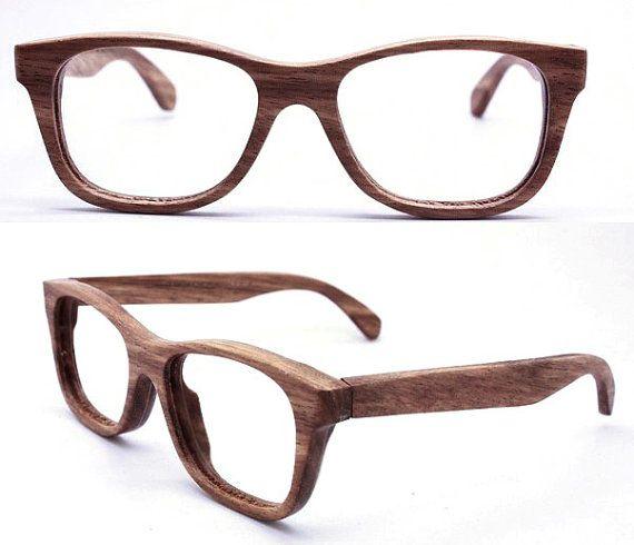 Zebra Glasses Frames : handmade WALKER2012 zebra wood eyeglasses glasses sunglasses