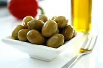 Citrus Marinated Olives Recipe   Favorite Recipes   Pinterest