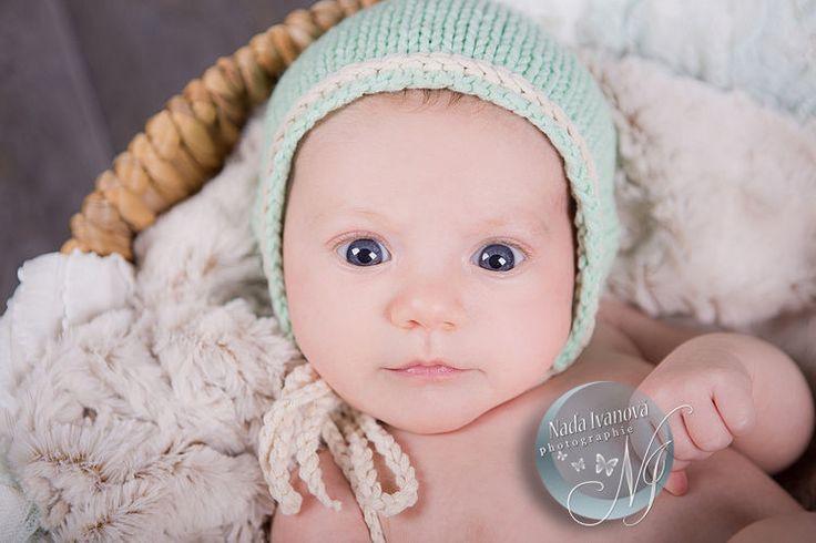 Marilou photo de bebe les yeux ouvert photo b b pinterest - Feter les 1 an de bebe ...