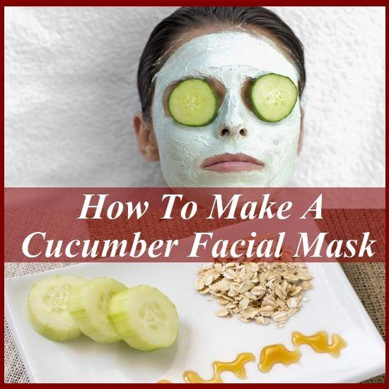 Our non Cucumber facial masks dildo