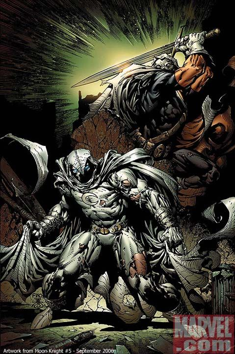 moon knight vs taskmaster -#main