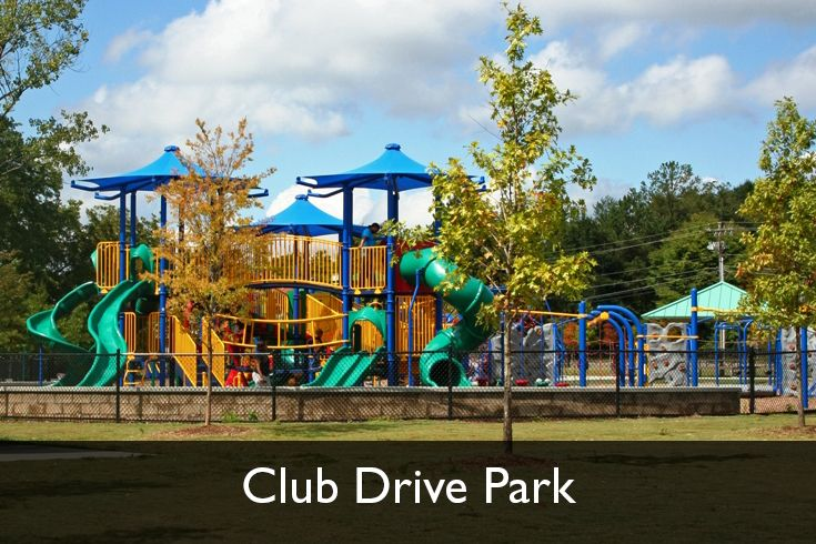 Pin By Gwinnett Parks Foundation On Playgrounds River