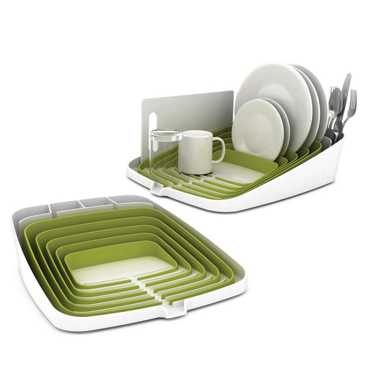 Small Dish Rack 008 - Small Dish Rack