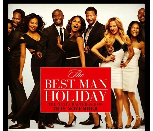 ... Best Man Ho...