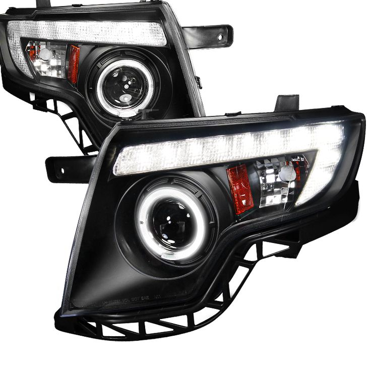 Image Result For Ford Edge Aftermarket Accessories