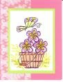 To see more ideas and order Stamps by Judith & Heather go to www.stampsbyjudith.com