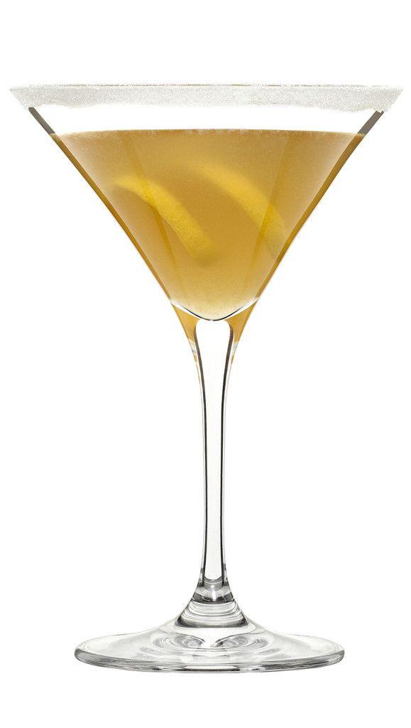 Sidecar Cocktail Recipes — Dishmaps
