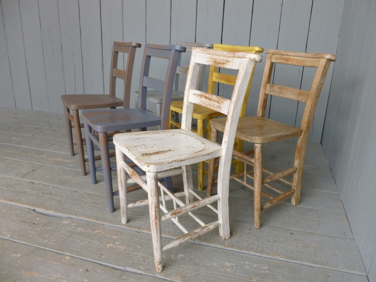 Pin By Jeana Andrews On Painted Chairs Pinterest