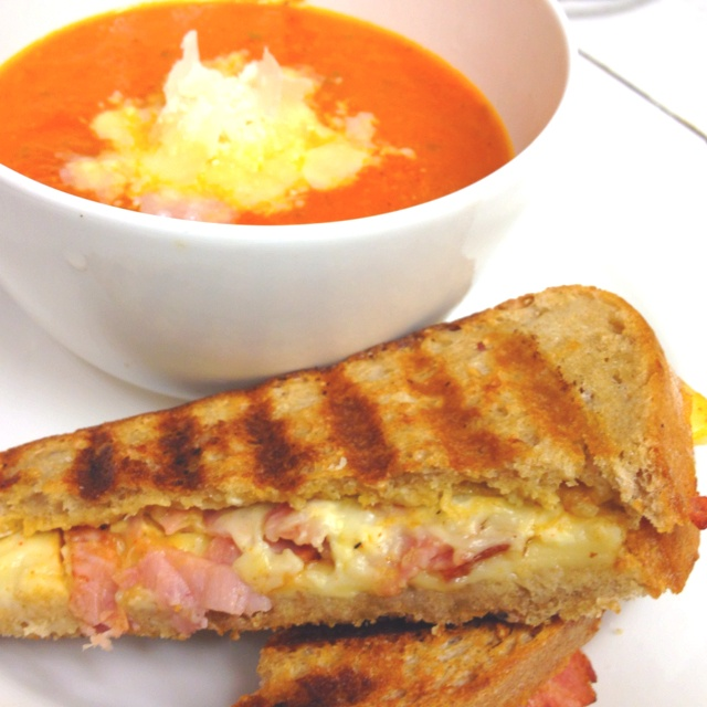 Pin by Adamson-Cothran on COOKING: Perfect Panini Ideas | Pinterest