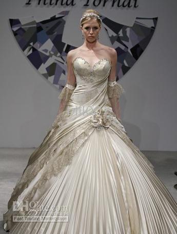 wholesale pnina tornai wedding dresses