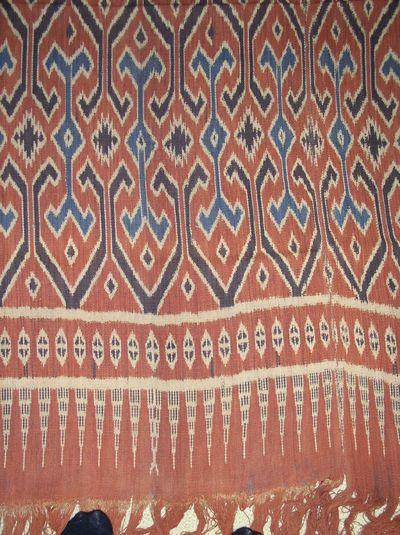 Toraja Ikat | The Souk Shop | Pinterest
