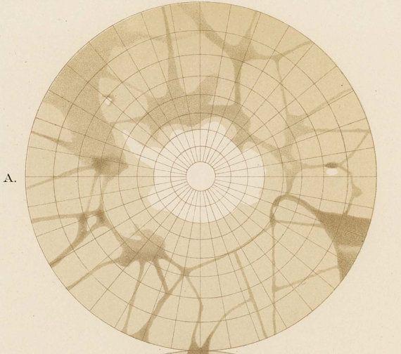 printable map of planet mars - photo #14