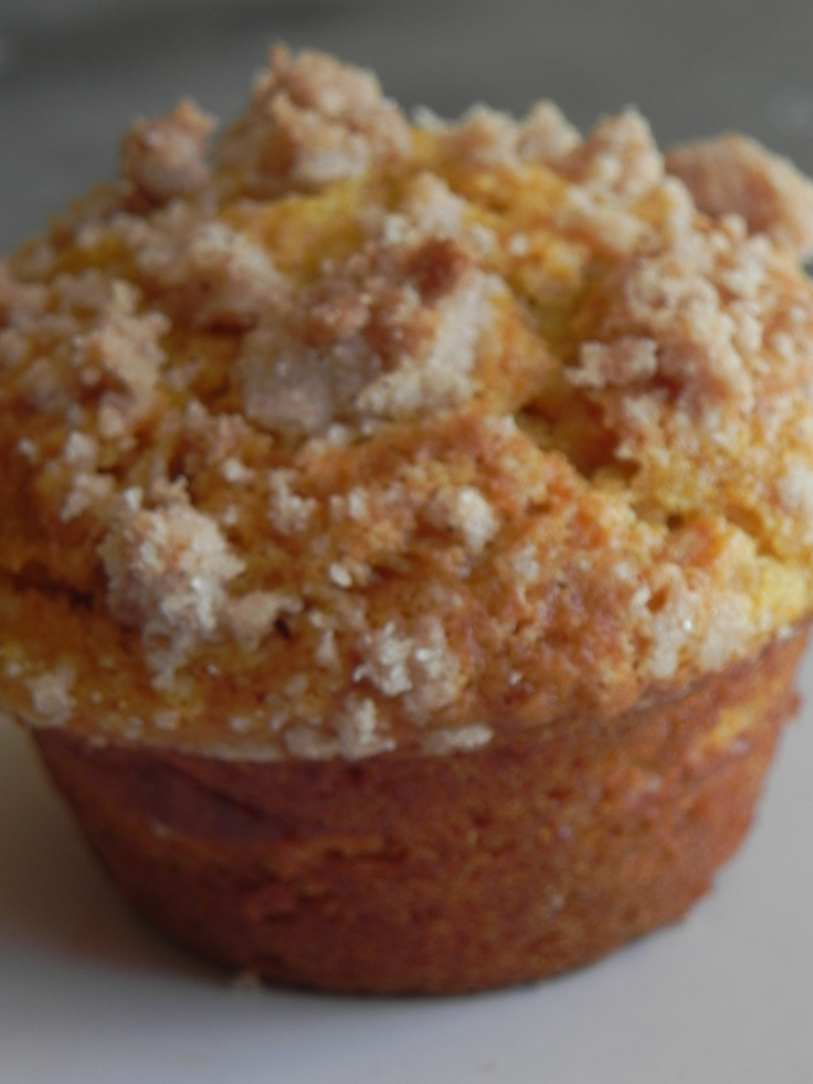 Pumpkin Cream cheese muffins. | Breakfast/Brunch | Pinterest