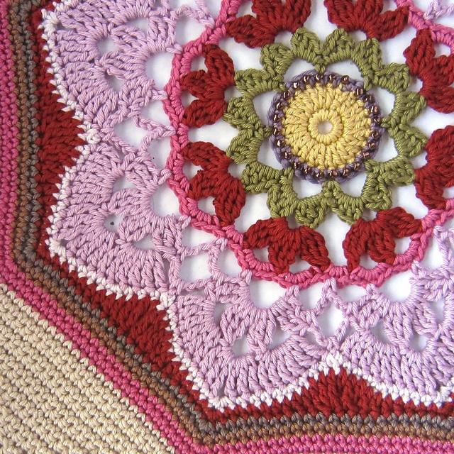 Crocheting Club : Crochet Club Crochet doilies Pinterest