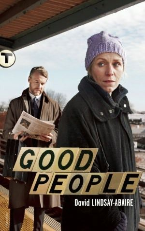 Good people by david lindsay abaire