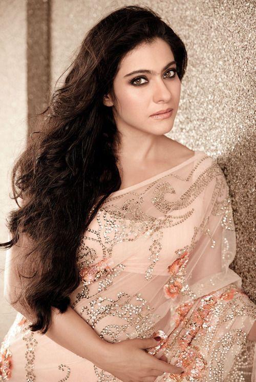 Kajol - Bollywood actress | Bollywood Cinema | Pinterest