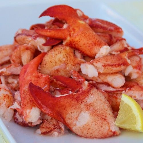 how to cook fresh lobster meat