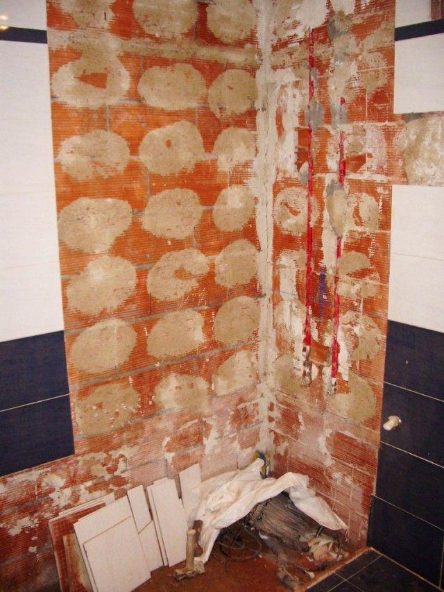 Reforma Baño Banera Por Ducha:Cambiar bañera por plato de ducha reforma en el baño!!