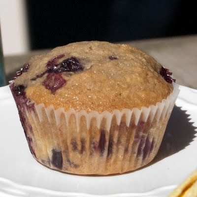 Browned Butter Blueberry Muffins | Breakfast Foods | Pinterest