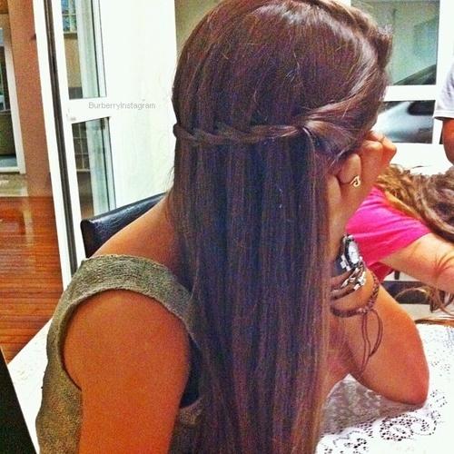 torcidinho | Hairstyles to try | Pinterest