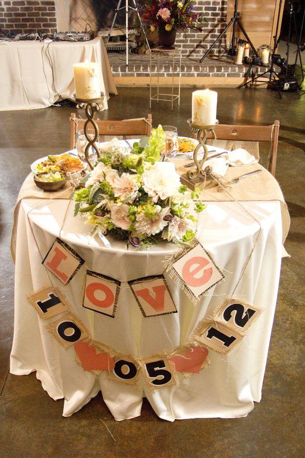Rustic Elegant Backyard Wedding : An Elegant Outdoor Rustic Wedding  wedding ideas  Pinterest