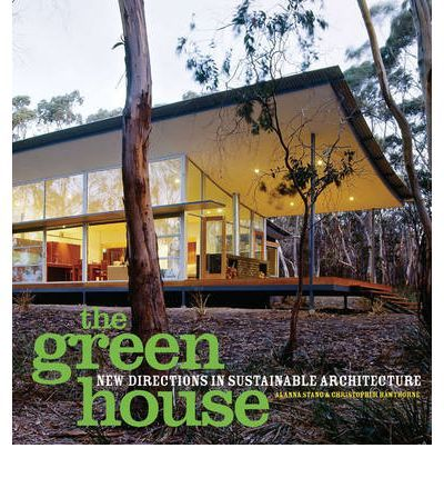 new directions in sustainable architecture.