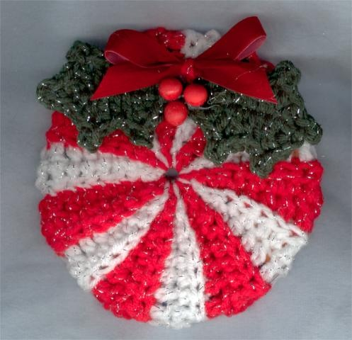 CD Coaster Crochet 3 Pinterest Free Pattern