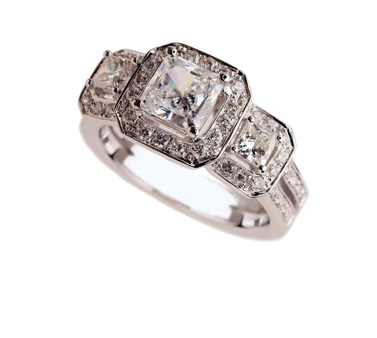 diamond engagement ring engagement rings pinterest