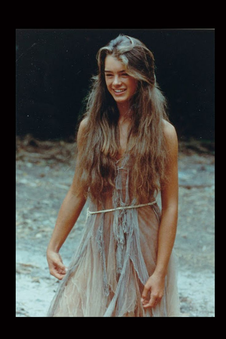 Picture of Brooke Shields