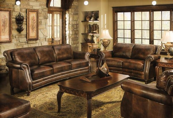 Leather sofa things i love pinterest