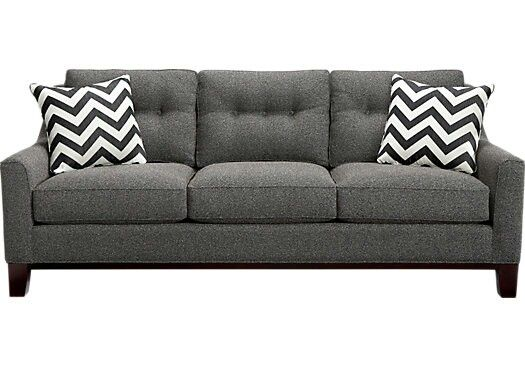sleeper sofa from rooms to go for the home pinterest