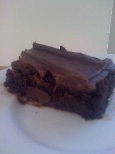 Allergen free brownies | Fun with Food | Pinterest
