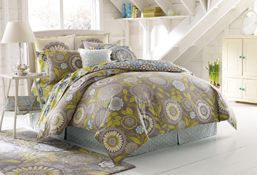 Amy Butler duvet cover