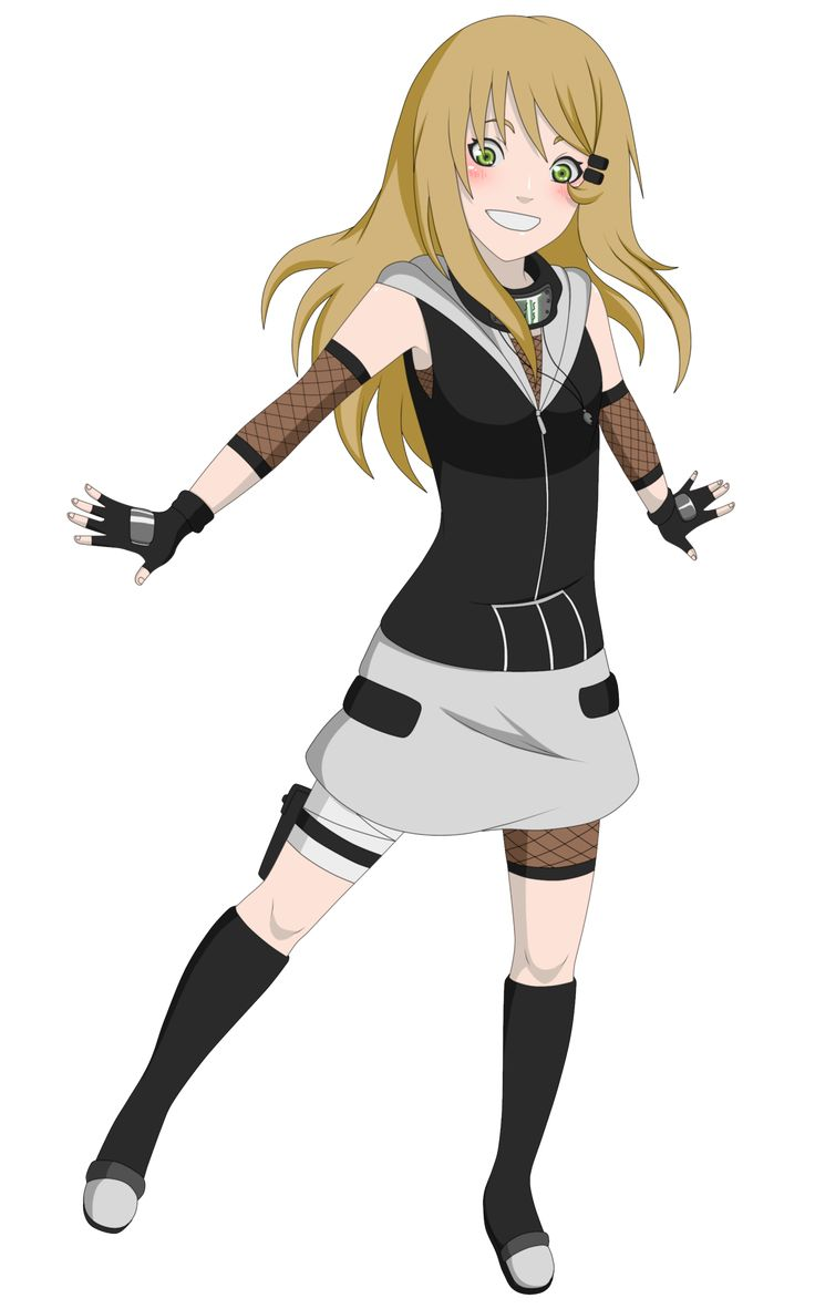 naruto oc - Google Search | S k y | Pinterest | Naruto oc ...